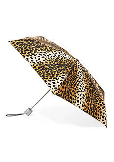 Totes Ladies Micro 'Brella Manual Compact Umbrella