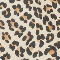 Women's Umbrellas: Leopard Totes Signature Auto Open Umbrella