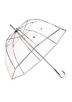 Totes Women's Bubble Stick Umbrella