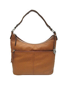 Kim Rogers Mary Top Zip Bucket Bag