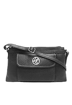 Kim Rogers East/West Crossbody