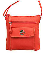 Kim Rogers North/South East Village Crossbody