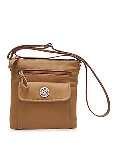 Kim Rogers East Village Crossbody