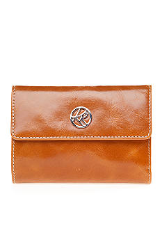 Kim Rogers Glazed Flap Indexer Wallet