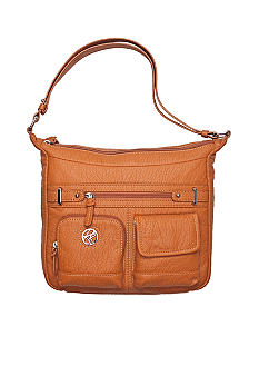 Kim Rogers Portofino Double Entry Hobo
