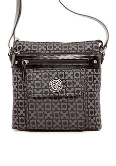 Kim Rogers Signature Crossbody