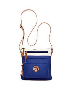 Kim Rogers® Waxy Horizon North South Minibag