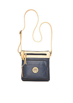 Kim Rogers East Village Mini Crossbody