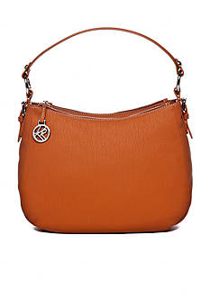 Kim Rogers® Triple Entry Hobo