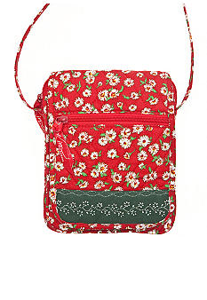 Kim Rogers® Tiny Flower Crossbody