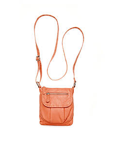 Bueno Washed N/S Flap Organ Mini Bag