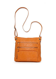 Bueno Veg Tan Crossbody