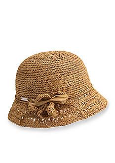 Betmar Orianna Cloche Hat