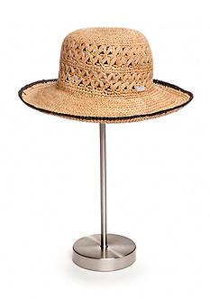 Betmar Lupita Brim Hat