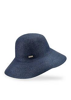 Betmar Gossamer Wide Brim Hat