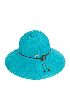 Coconut Ring Safari Hat