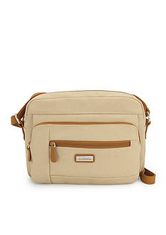 Kim Rogers Hunter Triple Dynamic Camera Crossbody