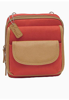 New Directions Mini Multi Tech Nylon Bag