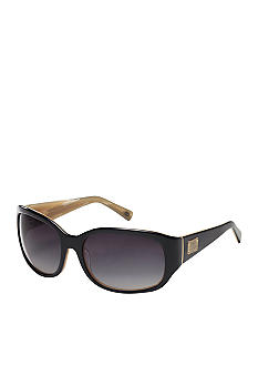Fossil® CeCe Three Classic Wrap Sunglasses