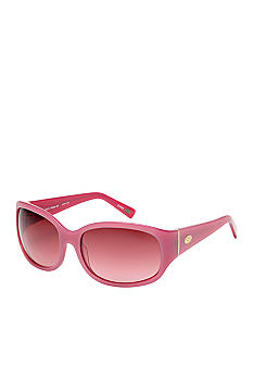 Fossil CeCe Three Classic Wrap Sunglasses