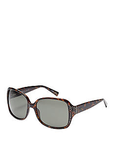 Fossil Lois Oversized Sunglasses