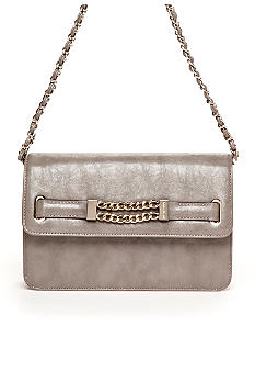 Anne Klein Medium Flap Bag