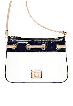 Anne Klein Preppy Classics Crossbody