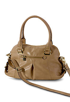 Anne Klein Trinity Satchel Medium