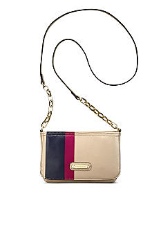 Anne Klein Geo Clash Crossbody