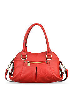 Anne Klein Trinity Medium Satchel