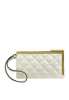 Anne Klein Sea Breeze Frame Wristlet