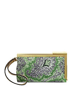 Anne Klein Sea Breeze Frame Wallet