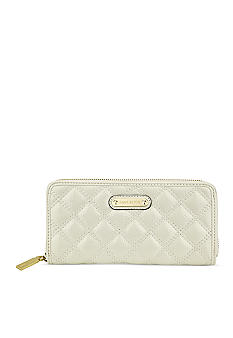 Anne Klein Sea Breeze Zip Around Wallet