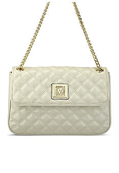 Anne Klein Sea Breeze Medium Flap Bag