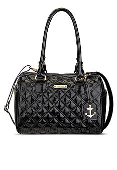 Anne Klein Sea Breeze Satchel