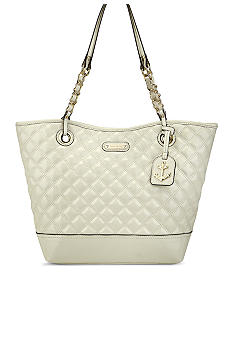 Anne Klein Sea Breeze Large Tote