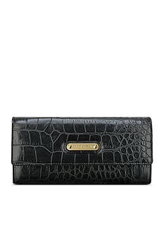 Anne Klein Alligator Alley Continental Wallet