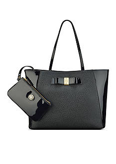 Anne Klein New Romantic Large Tote