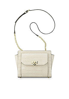Anne Klein Hidden Treasure Small Crossbody Bag