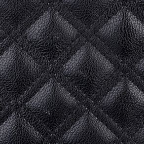 Handbags & Accessories: Designer Sale: Black Anne Klein Dressed To Quilt Shoulder Bag