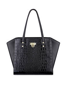 Anne Klein Total Look Large Tote