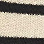 Dress Socks: Natural/Black Polo Ralph Lauren St James Trouser Sock