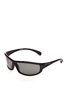 Saddlebred Black Sport Sunglasses