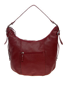 Kim Rogers Pebble Grain Hobo