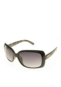 Nine West Square Sunglasses