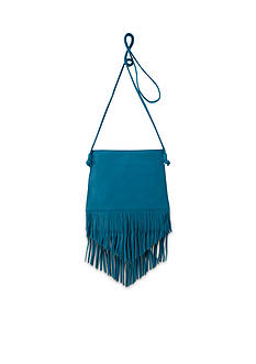 Hobo Meadow Fringe Crossbody
