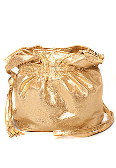 Hobo Hannah Bucket Crossbody Bag