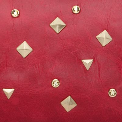 Handbags & Accessories: Small Accessories Sale: Holiday Facets Garnet Hobo Lauren Vintage Wallet