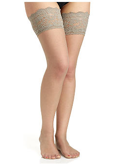 Berkshire Hosiery Shimmer Thigh High