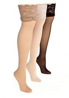 Berkshire Hosiery Romantic Thigh High